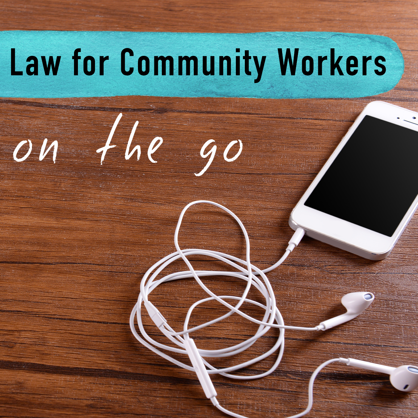 Law for Community Workers